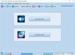 MP3 Rocket imagem 6 Thumbnail