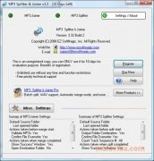 MP3 Splitter and Joiner imagen 4 Thumbnail
