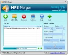 MP3 Toolkit bild 5 Thumbnail