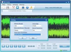 MP3 Toolkit image 6 Thumbnail