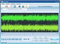 MP3 Toolkit immagine 7 Thumbnail