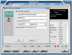 MP3 Workshop imagen 3 Thumbnail