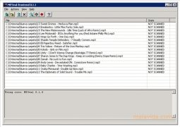 MP3val imagem 1 Thumbnail