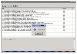 MP3val imagem 3 Thumbnail