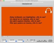 MPEG Streamclip imagen 2 Thumbnail