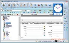 MSD Organizer Free imagen 2 Thumbnail