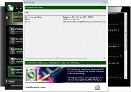 MSI Afterburner imagen 2 Thumbnail