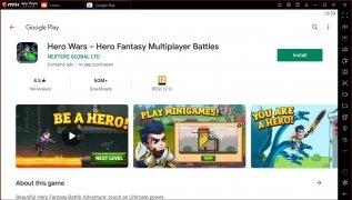 MSI App Player image 2 Thumbnail