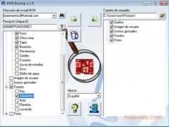 MSN BackUp immagine 1 Thumbnail