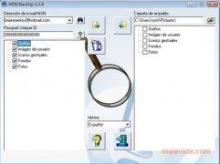 MSN BackUp image 3 Thumbnail
