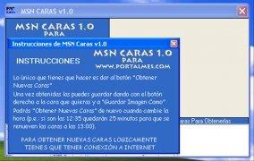 MSN Caras imagen 1 Thumbnail
