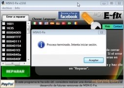 MSN E-Fix imagen 3 Thumbnail