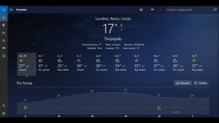MSN Weather image 1 Thumbnail