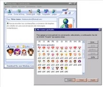 MSN Emoticons Plus imagem 3 Thumbnail