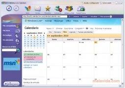 MSN Explorer imagen 3 Thumbnail