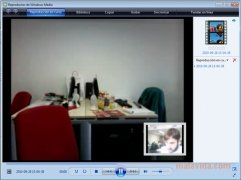 MSN/Live Messenger Webcam Recorder imagem 2 Thumbnail