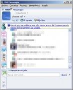 MSN Messenger 7  .0.0820 Español imagen 2