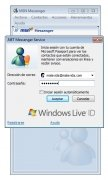 MSN Messenger 7  .0.0820 Español imagen 3