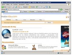MSN Toolbar 画像 1 Thumbnail
