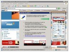 MSN Toolbar imagen 2 Thumbnail