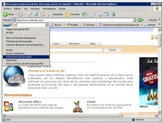 MSN Toolbar imagen 3 Thumbnail