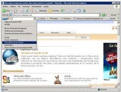 MSN Toolbar imagem 3 Thumbnail