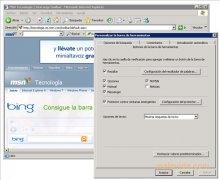 MSN Toolbar immagine 4 Thumbnail