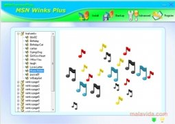 MSN Winks Plus bild 3 Thumbnail