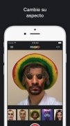 MSQRD — Live Filters & Face Swap for Video Selfies image 1 Thumbnail