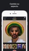 MSQRD — Filtros em direto para selfies de vídeo imagem 1 Thumbnail