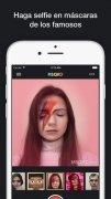 MSQRD — Filtres en temps réel sur les selfies vidéo image 4 Thumbnail