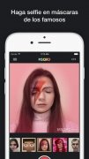 MSQRD — Filtros em direto para selfies de vídeo imagem 4 Thumbnail