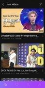 Mubeat para fans del KPOP imagen 5 Thumbnail