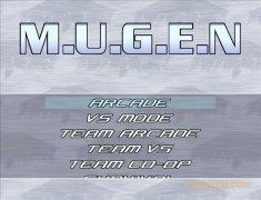MUGEN  1.0 imagen 3