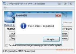 Multi Messenger image 3 Thumbnail