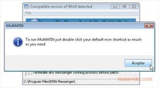 Multi Messenger image 4 Thumbnail