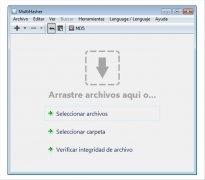 MultiHasher imagen 1 Thumbnail