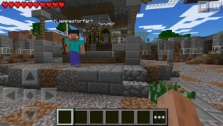 Multiplayer for Minecraft PE imagem 3 Thumbnail