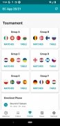 WM App 2018 - Spielplan & TorAlarm bild 5 Thumbnail