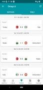 World Cup App 2018 - Live Scores & Fixtures image 7 Thumbnail
