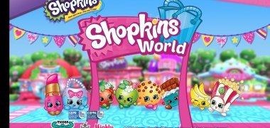 Mundo Shopkins imagen 2 Thumbnail