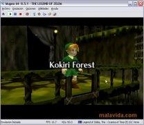 Mupen64 image 4 Thumbnail