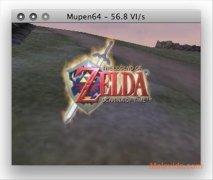 Mupen64 imagem 1 Thumbnail