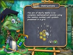 Murfy Maths immagine 2 Thumbnail