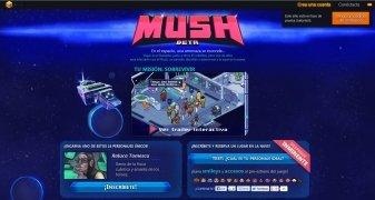 Mush 画像 1 Thumbnail