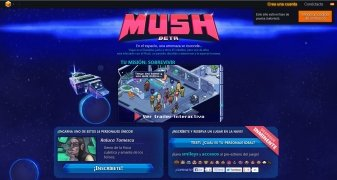 Mush image 1 Thumbnail