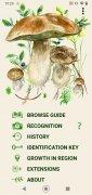 Mushrooms App image 2 Thumbnail