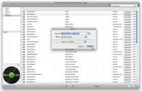 Music Download Center immagine 3 Thumbnail