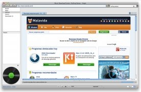 Music Download Center imagem 4 Thumbnail
