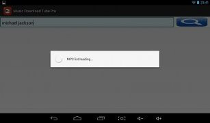Music Download Tube Pro bild 3 Thumbnail